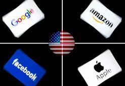 ABDli teknoloji devleri üçüncü çeyrek bilançolarını açıkladı