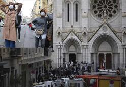 Nicete kiliseye saldıran teröristle ilgili flaş detaylar ortaya çıktı