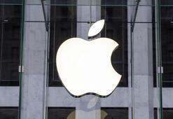 Appleın cirosu yükseldi