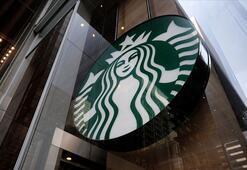 Starbucksın cirosu geriledi
