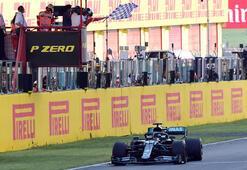 Formula 1de sıradaki durak İtalya