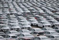 Türkiye otomotiv pazarı Avrupaya kıyasla güçlü kalmaya devam ediyor