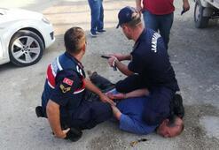 3 kişiyi öldürdü 3 kişiyi öldürmeye teşebbüsten beraat etti