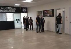 Mardinde PKK operasyonu 14 kişi gözaltına alındı