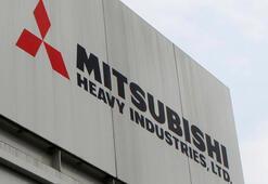 Mitsubishi Japonyanın ilk yerel üretim yolcu uçağı projesini durdurdu