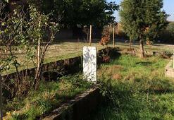 Yenice'de isimsiz mezarların sırrı aydınlatıldı