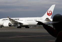 Japonya Havayolları 2020de kar kaybı bekliyor