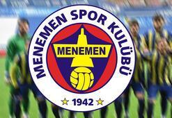 Menemensporda 7si futbolcu 13 kişinin Kovid-19 testi pozitif çıktı