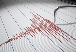 Bursada deprem mi oldu Son depremler 30 Ekim