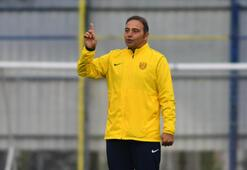 Fuat Çapa: Galatasaray'a karşı 10 oyuncumuz olmayacak