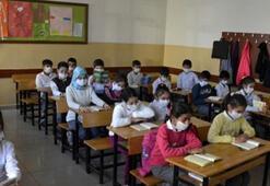 İzmirdeki depremin ardından okullarla ilgili flaş açıklama