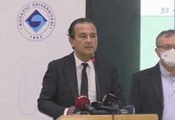 Son dakika I Kandilli Rasathanesinden İzmir depremi açıklaması