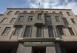 MSBden İzmirdeki depremle ilgili açıklama