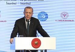 Son dakika: Cumhurbaşkanı Erdoğandan flaş deprem açıklaması