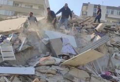 Avrupa ülkelerinden deprem nedeniyle Türkiyeye destek mesajları