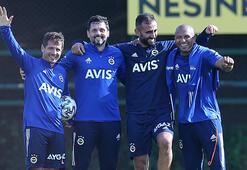 Son dakika - Fenerbahçede stoper formülleri