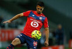 Son dakika - Lillein yıldızı Zeki Çelik, UEFA'nın listesine girdi