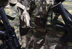 'Barış Pınarı'nda askeri hareketlilik