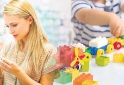 Kozmetikler uygunsuz oyuncaklar riskli