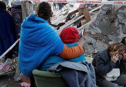 Deprem bölgesinde beklenen hava durumu