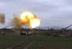 Azerbaycan ordusu Ermenistan güçlerine kayıp verdirmeye devam ediyor