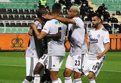 Beşiktaşın konuğu Yeni Malatyaspor