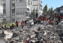 Son dakika: İzmir depremi sonrası iki kritik uyarı
