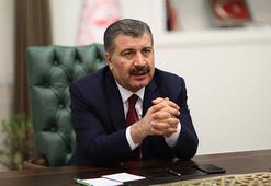 Sağlık Bakanı Kocadan son dakika deprem açıklaması