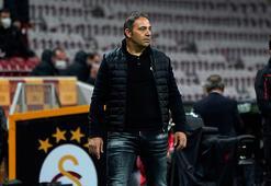 Galatasaray maçı sonrası Fuat Çapadan VAR tepkisi