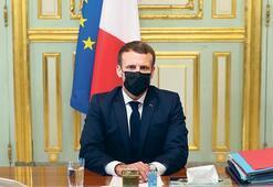 Fransa'da gözaltılar sürüyor