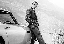 'Bond, James Bond' efsanesine veda