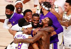 Son dakika - NBA'de kriz kapıda