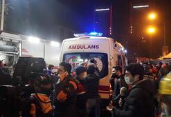 Son dakika: İzmirde 33 saat sonra gelen mucize