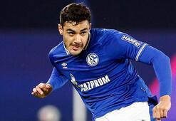 Son dakika - Avrupa devleri Ozan Kabakın peşinde Transfer için 30 milyon euro...