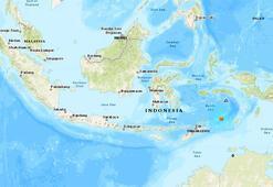 Pasifik Ateş Çemberi kırıldı, 6.3 büyüklüğünde deprem