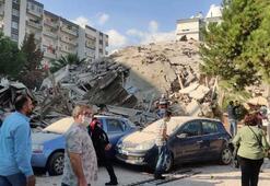 AFAD acı haberi duyurdu İzmirde depremde ölenlerin sayısı 49a yükseldi