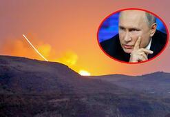 Son dakika... Putin Ermenistanı allak bullak etti Savaşın kaderi çizildi...