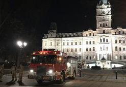 Kanadada bıçaklı saldırı: 2 ölü, 5 yaralı