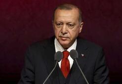 Son dakika... Cumhurbaşkanı Erdoğandan Burhan Kuzu mesajı
