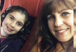 Aydınlı anne ve kızı depremde hayatını kaybetti