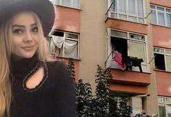 Apartman dairesinde patlama Genç kadın hayatını kaybetti