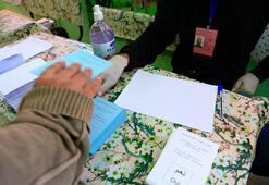 Cezayirliler referandumu oyluyor