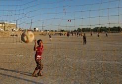 Irak Kürt Bölgesel Yönetiminde okullar bir ay tatil edildi