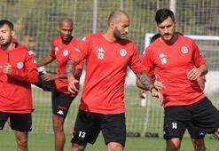 Antalyaspor, Fenerbahçe maçına hazır