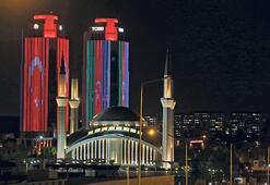Türk iş dünyasından Bakü'ye destek çıkarması