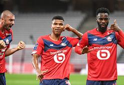 Lille - O.Lyon: 1-1