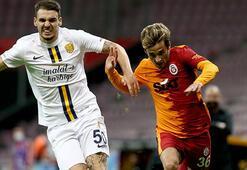 Son dakika - Galatasarayda adale sorunu tesadüf mü