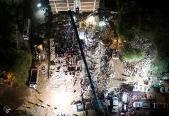 Ülkelerden Türkiyeye deprem dolayısıyla taziye mesajı
