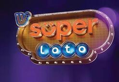Süper Loto sonuçları belli oldu 1 Kasım Süper Loto çekiliş sonuçları için tıkla İşte kazandıran numaralar...
