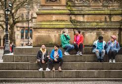 Birleşik Krallık'ta Eğitime Başlamak İçin Geç Değil